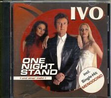 IVO - one night stand