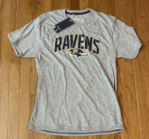 Fanatics Branded Men's Lamar Jackson Baltimore Ravens Shirt NWT Medium