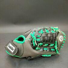 "Franklin Fast Pitch Pro Series Youth 22317 11"" Softball Baseball Kids Glove RHT"