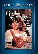 Golden Earrings  DVD (1947) - Mitchell Leisen, Marlene Dietrich, Ray Milland