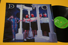 DEVO LP NEW TRADITIONALISTS 1°ST ORIG GERMANY 1981 NM SUPERIOR