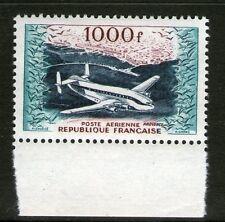 TIMBRE PA 33 NEUF * * GOMME ORIGINALE TTB - BORD DE FEUILLE - BREGUET PROVENCE