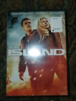 The Island [New DVD] Ac-3/Dolby Digital, Subtitled, Widescreen