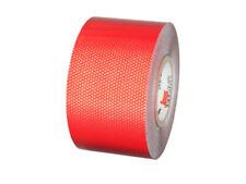 lfm. x 100mm Orafol Reflexband Reflexfolie Reflektorfolie RA2 rot