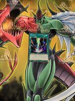 YUGIOH: Raigeki TN19-EN010 Prismatic Secret Rare Limited Edition Near Mint FAST