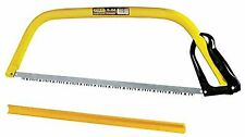 Stanley 1-15-368 610mm Bow Saw 610 mm 24 INCH STA115368 NEW