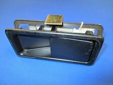 Land Rover Discovery 1 rear LH outer door handle. Part no. MXC1255  Genuine LR