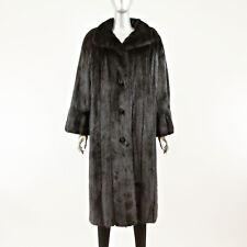 Ranch Mink 7/8 Coat - Size M ( Vintage Furs)