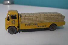 Matchbox - Lesney - 51 - Albion Portland Cement Lorry - MW