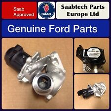 GENUINE VALEO FORD EGR VALVE 1.6 TDCI - BRAND NEW - 1338675, 1439414, 1526689