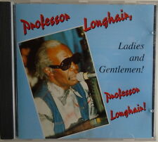 PROFESSOR LONGHAIR - CD - Ladies And Gentlemen - LIKE NEW