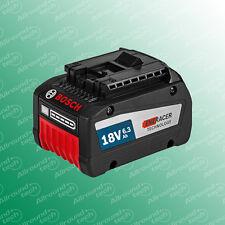 Bosch Akkupack GBA 18 V 6,3 Ah EneRacer Professional 1600A00R1A  NEU