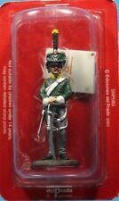Del Prado Tin toy soldiers 1/32 SNP083 Trooper, Belgian 5th Light Dragoons, 1815