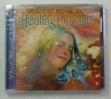 Healing Dreams by Scott Huckabay (CD, 2001, Soundings of the Planet) Sonic Tribe