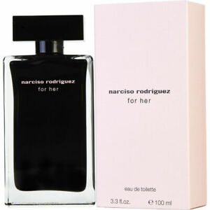 Narciso Rodriguez for Her 100ml EDT Authentic Perfume for Women COD PayPal