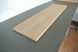 oak stair treads - 20mm thick - 100% solid oak, TOP QUALITY