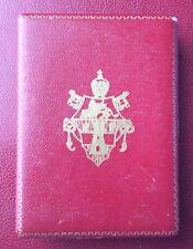 Vatican - Magnifique Médaille  Chevalier Ordre Equestre de St Grégoire le Grand