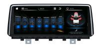 "Android Autoradio f. BMW X5 X6 E70 E71 10,25"" Touchscreen Multimedia Wifi USB"