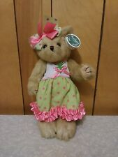 The Bearington Collection, Becca Blooming Bear.
