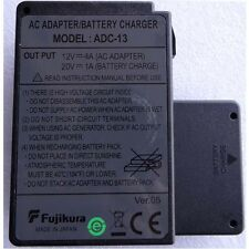 Original Fujikura ADC-13 AC adapter for FSM-60S/60R/18S/18R fusion splicer