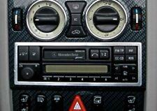 Mercedes Zierblende Um Radio SLK32 170 R170 FL 230 320 AMG