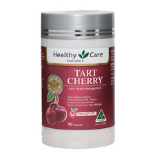 Healthy Care Tart Cherry 90 Capsules