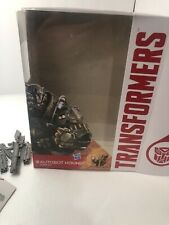 Hasbro Transformers AUTOBOT HOUND Generations Voyager W3R4 14