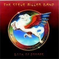 Steve Miller Band  BOOK OF DREAMS Vinyl LP Capitol SO-11630 1977 US Used VG+