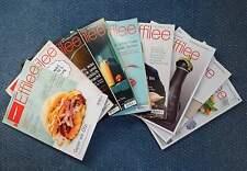12 Ausgaben Effilee No. 31 bis 42
