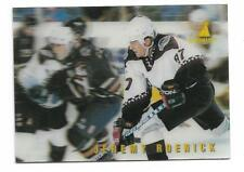 1996-97 McDONALD'S PINNACLE ICE BREAKERS # 12 JEREMY ROENICK !!
