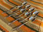 Oneida Community LADY HAMILTON Set of 8 Soup Spoons Silverplate Flatware Exc.