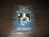 Espagne : La Guerre Civile DVD Histoire de Espagnole Scellé N