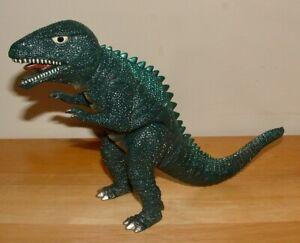"""1993 BANDAI 8"""" Scale GOROSAURUS Vinyl Figure Godzilla"""