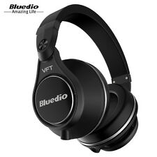 Bluedio UFO PLUS Bluetooth V4.1 Headphones Wireless Stereo Headsets 12 Speakers
