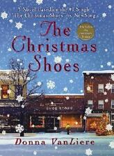 The Christmas Shoes by Donna VanLiere (2001, Hardcover, Revised)