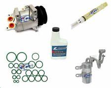 A/C Compressor Kit Fits Volvo C30 C70 S40 V50 DKS15CH PV10 OEM DKS15CH 67647