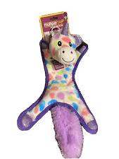 Multipet Large Unicorn Dog Toy Squeaky