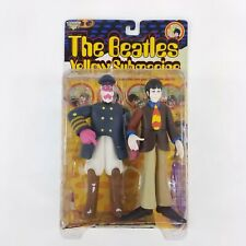 McFarlane Toys The Beatles Yellow Submarine Paul with Captain Fred