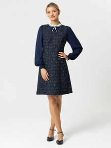 Review  Lucia Dress- Size 12
