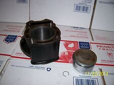 Helix cn 250cc  cylinder jug used with piston OEM  CN-250