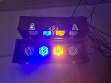 ADJ Flashback 4 LED Lichtorgel