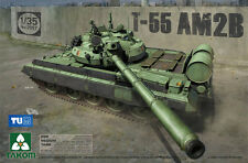 Takom 1/35 2057 Russian Medium Tank T-55 AM2B