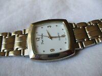 Fred Belay Analog Wristwatch with Quartz Movement