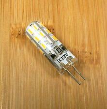 BBT 12 volt Soft White 24 LED G4 Light Bulb
