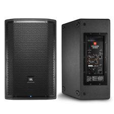 JBL PRX812W Active 3000w Remote Wi-Fi Control PA System Speaker Pair