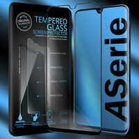 Panzer Folie Galaxy A Serie Modelle Displayschutz Gorilla Schutz Glas Klar Cover