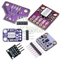 MiCS-5524/6814 CCS811 SGP30 Gas Sensor for CO/NO2/Nh3 VOC Alcohol TVOC Detector