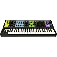 Moog Matriarch 4-Note Paraphonic Analog Synthesizer