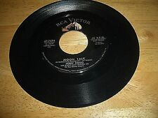 """PERRY COMO-""""MOON TALK/BEATS THERE....""""  7""""  45RPM-1958-EARLY PRESS-RCA VICTOR"""