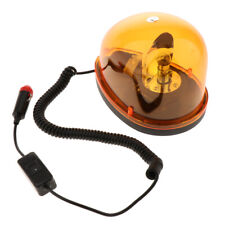 Halogen Roof Top Flash Light Truck Car Vehicle Hazard Beacon Caution Lamp
